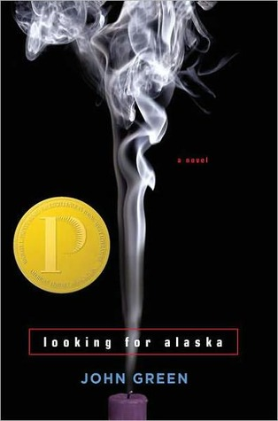 Looking for Alaska - Book review (1/2)
