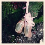 New Tree Ornament