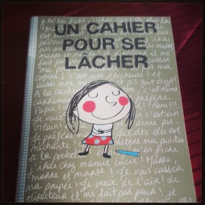 My little notebook