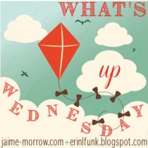 What´s Up Wednesday