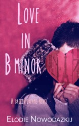 LOVEINBMINOR